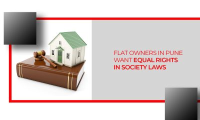 MSWA Demands Bill For Equal Rights Of Flat-Owners In Society Laws