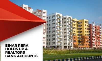 Bihar RERA Freezes Accounts Of Patna Green Housing