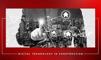 Digital Technology In Construction