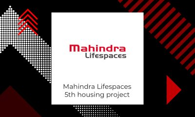 Mahindra Lifespaces Opens Its 5th Residential Project In Chennai