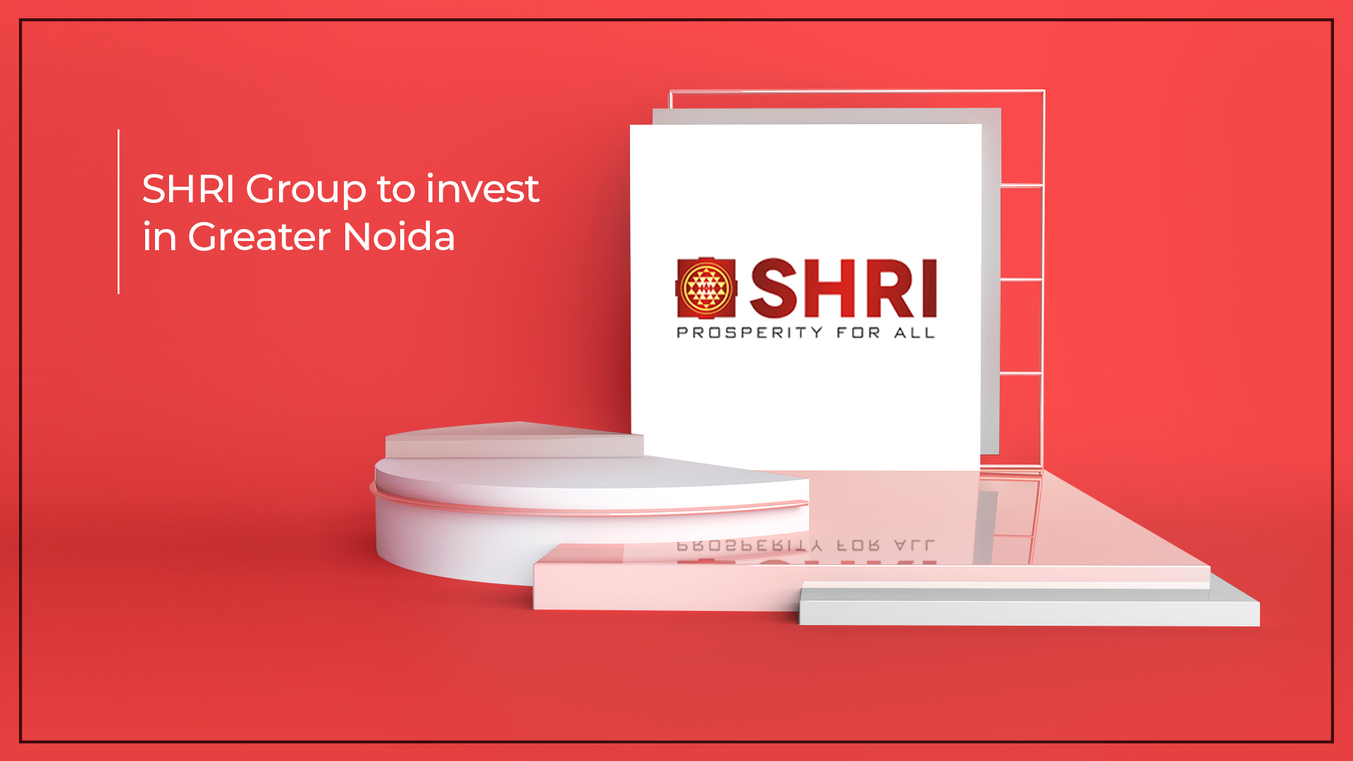 SHRI Group To Invest Rs. 600 Crore In Affordable Housing Project