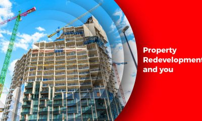 Tips To Simplify Your Property Redevelopment Process