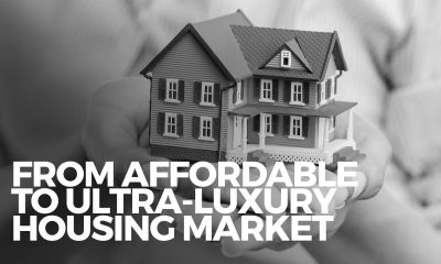 MMR Most Vibrant Housing Markets: Affordable to Ultra Luxury