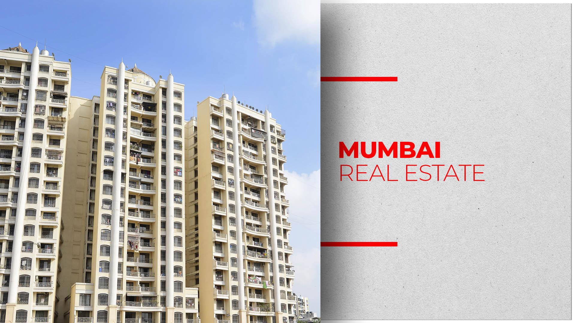 Getting 'Real' About Mumbai Real Estat