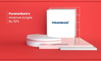 Puravankara Profit Increases By 32% At Rs 26.5 Crore In Q1
