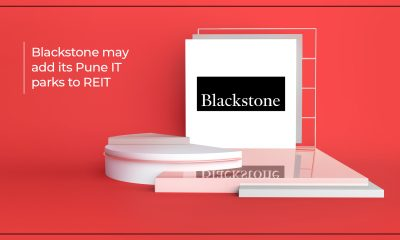 Blackstone Puts On Hold Sale Of Its Pune IT Parks, Might Add It To REIT