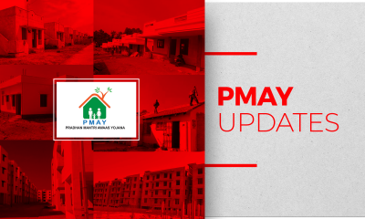 1 Crore Houses Ready Under PMAY-G in 4 Years