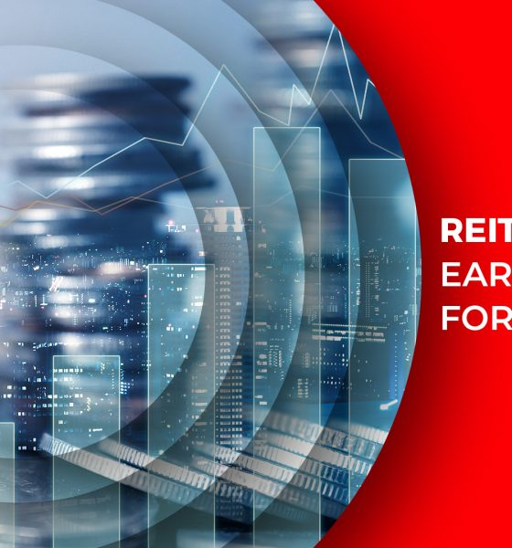 REITs To Spawn 7 To 8% Returns For Investors: Anarock Report