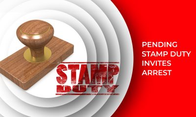 Mist AVenue Director Arrested For Stamp Duty Payment Delay