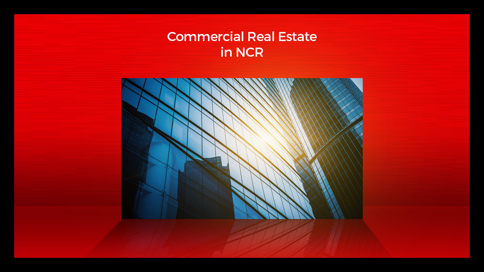 NCR Recorded A 3.5 million sq.ft. Office Absorption Rate In Q2, 2018