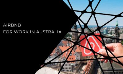 Airbnb For Work To Expand Into Australia's Business Travel Market