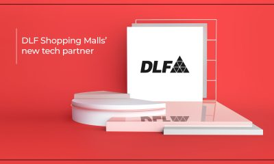 Alibaba Cloud Is Now DLF Shopping Malls' Tech Partner