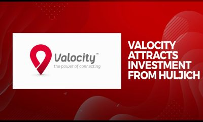 Valocity Attracts Investment From Huljich Family