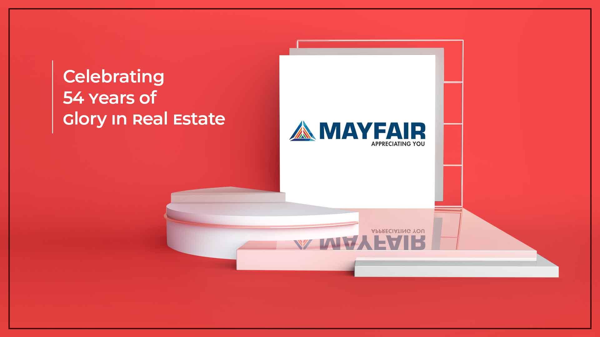 Mayfair Housing Celebrates Its 54th Anniversary