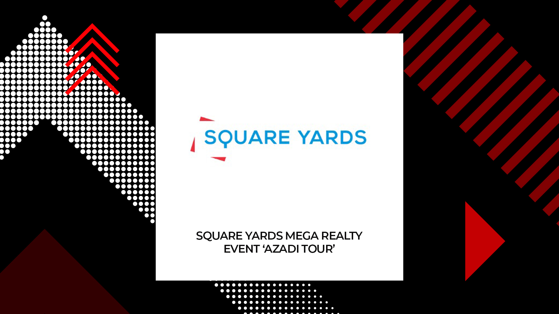 SquareYards accomplishes one of the most successful O2O campaigns