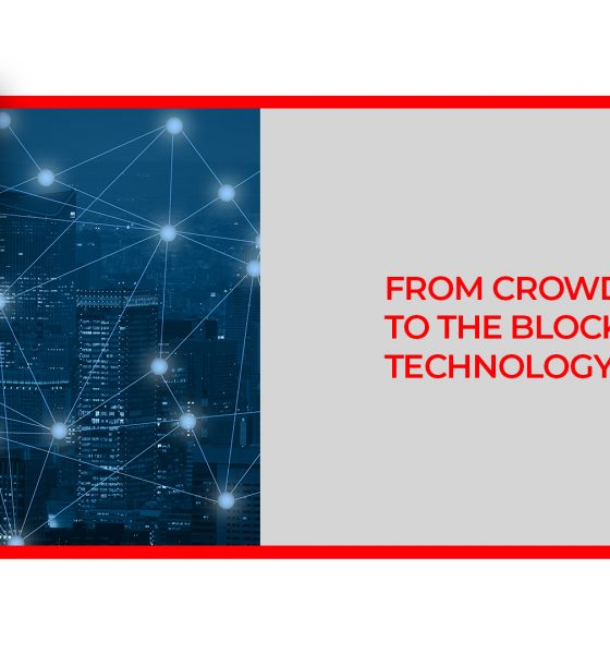 Technology in India Real Estate from Crowdfunding to Blockchain