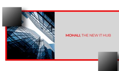 Mohali Is The Next IT Hub In Indian Real Estate