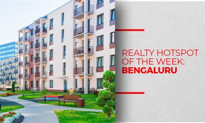 Bengaluru's Hottest Residential Property Destinations