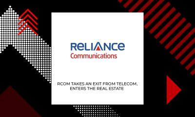 Reliance Communication To Exit Telecom, Focus On Real Estate
