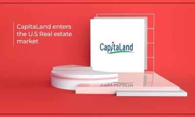 Singapore's CapitalLand To Enter US Multifamily Market