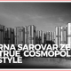 Aparna Sarovar Zenith Hyderabad's First Cosmo Community