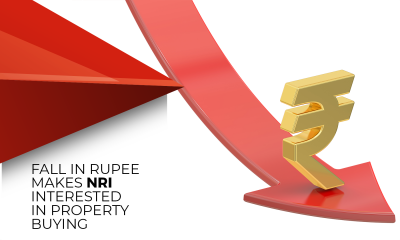 Fall Within The Rupee, Rules Create Material Possession For NRI