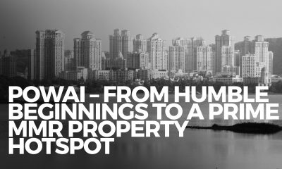 Powai – from humble beginnings to a prime MMR property hotspot