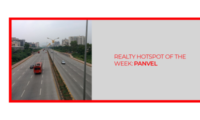 Panvel - Strategic Location, Excellent Connectivity