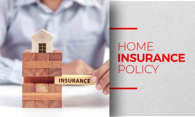 Everything You Need To Know About Home Insurance Policy