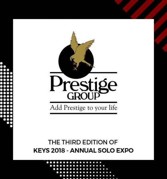 Prestige Group Unveils The 3rd Edition of KEYS 2018