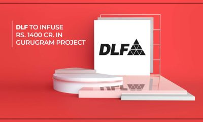 DLF Set To Invest Rs 1400 Crore For Commercial Project In Gurugram