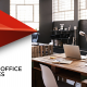 How To Make The Open Office Space Plan To Work?