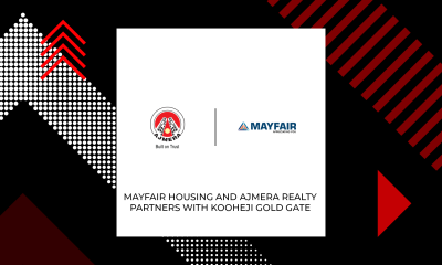 Mayfair Housing, Ajmera Realty to build tallest tower in Bahrain