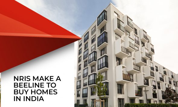 Indian Real Estate Experiences Massive Boom in NRI Investment