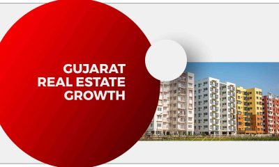 Gujarat Housing Is Driven By Economic Growth And Industrialization
