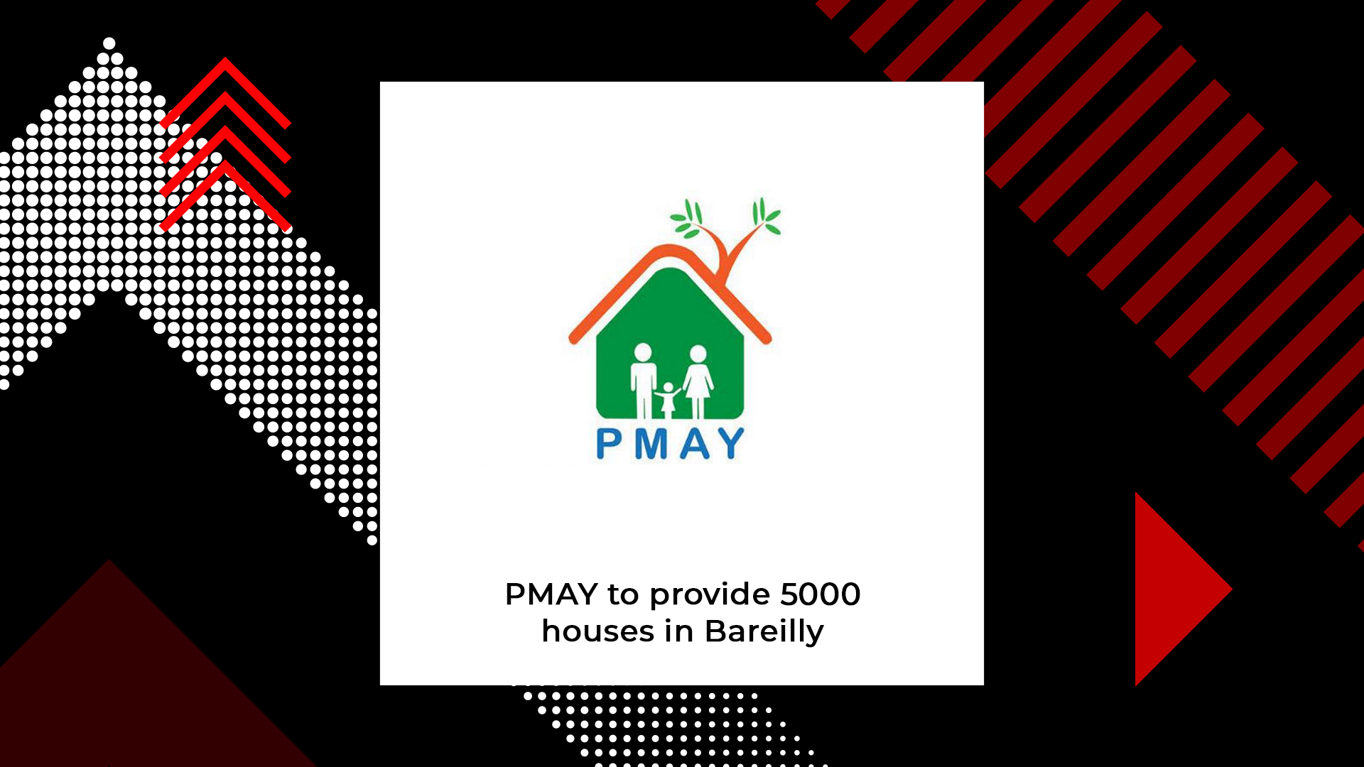 PMAY: Bareilly Authorities Aim To Provide 5000 Homes By 2021