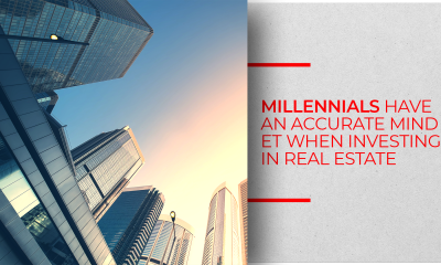 Millennials And Real Estate, Everything That You Need To Know!