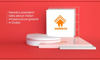NAREDCO Reaches out to Indian Diaspora in GCC Countries