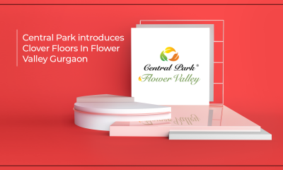 Central Park Introduces Intelligent Living At Flower Valley