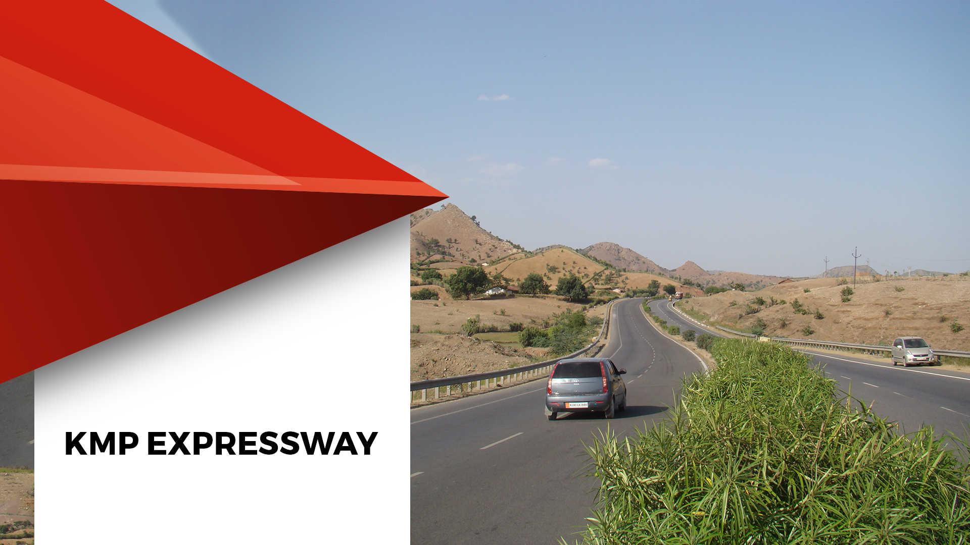 KMP Expressway, NCR – Caution, Work in Progress!