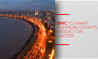 BMC to await Supreme Court's verdict on matter