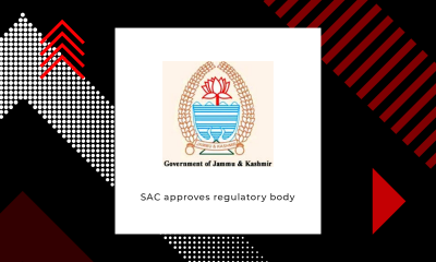 SAC approves regulatory body