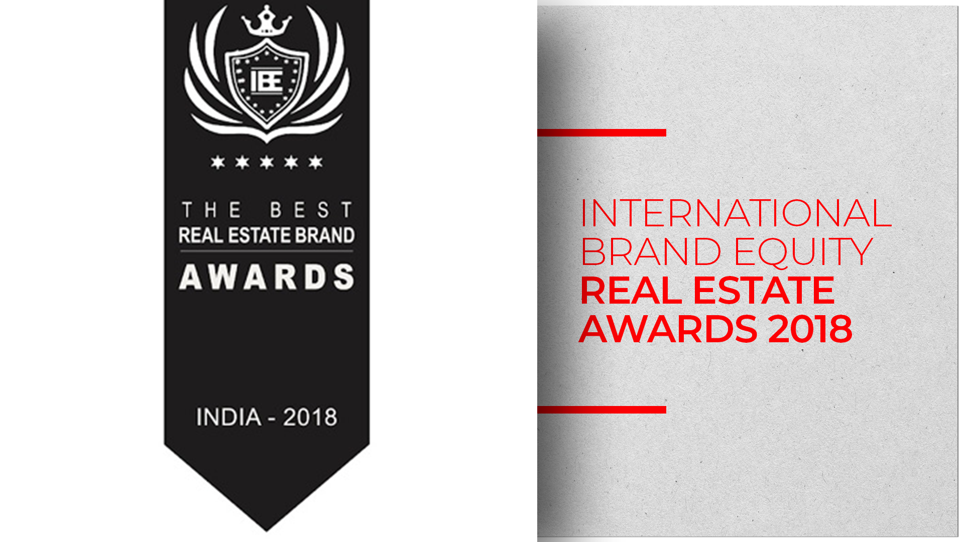 India's 2nd International Brand Equity Real Estate Awards Hit Goa