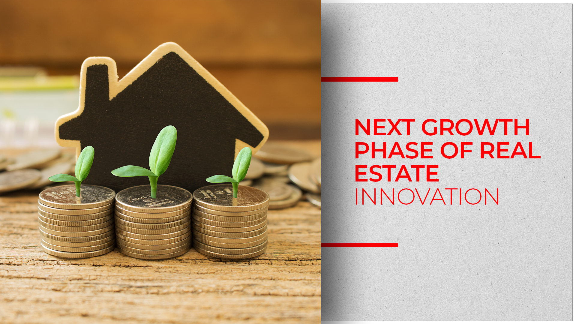In The Near Future, What Is Next For The Indian Real Estate?