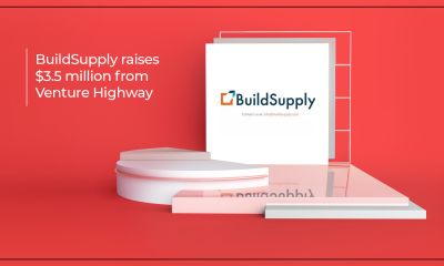 Proptech Startup Buildsupply Gains $3.5 Million From Venture Highway