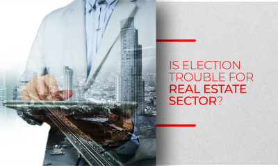 Decoding The Connection Between Elections And Real Estate Decline