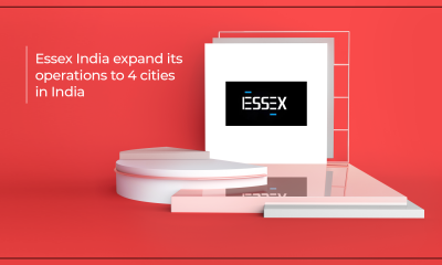 Essex India To Open Offices In Delhi, Mumbai, Bengaluru, Ahmedabad