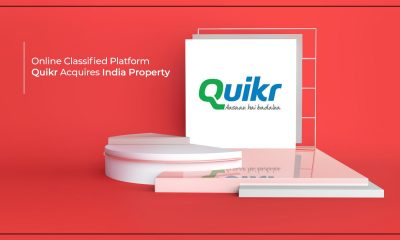 Quikr Buys Chennai-based Real Estate Platform India Property