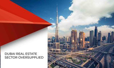 Dubai's Real Estate Market Plunges Deeper Into Uncertainty