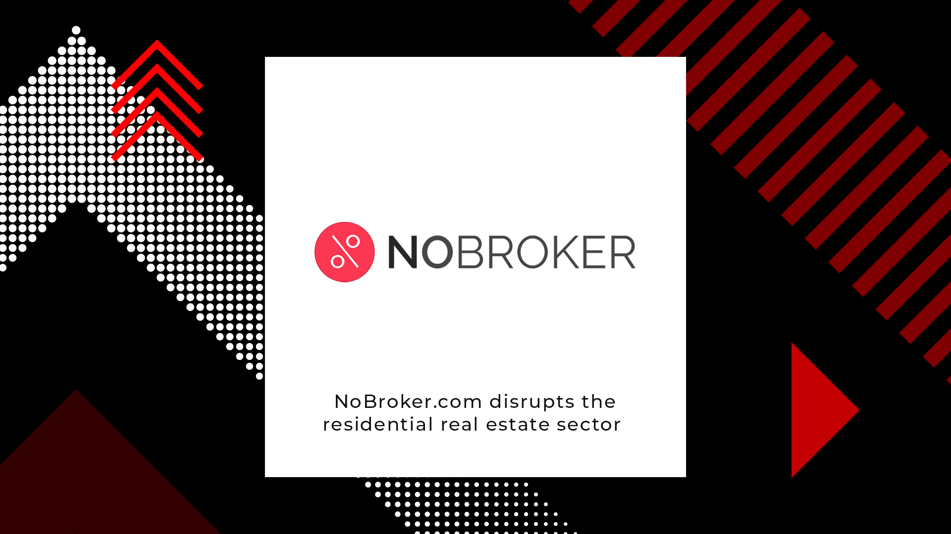 NoBroker Cracks Office Space Market Within Three Months